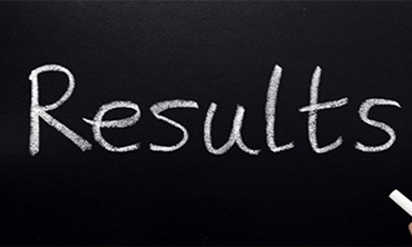 CIE Results Announcement