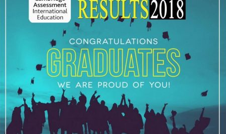 Exam Results 2018
