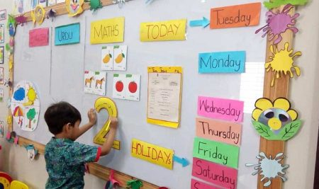 HPGS Incorporates Internationally recognized Standards of Teaching