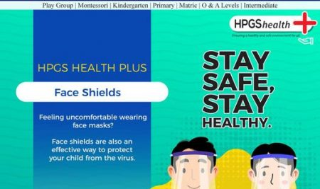 Face Shields – HPGShealthplus