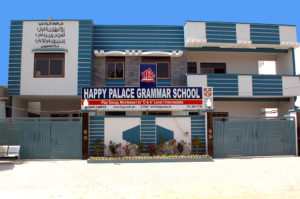 Our Campuses – Happy Palace Grammar School