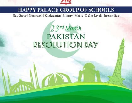 23rd March Pakistan Day 2018