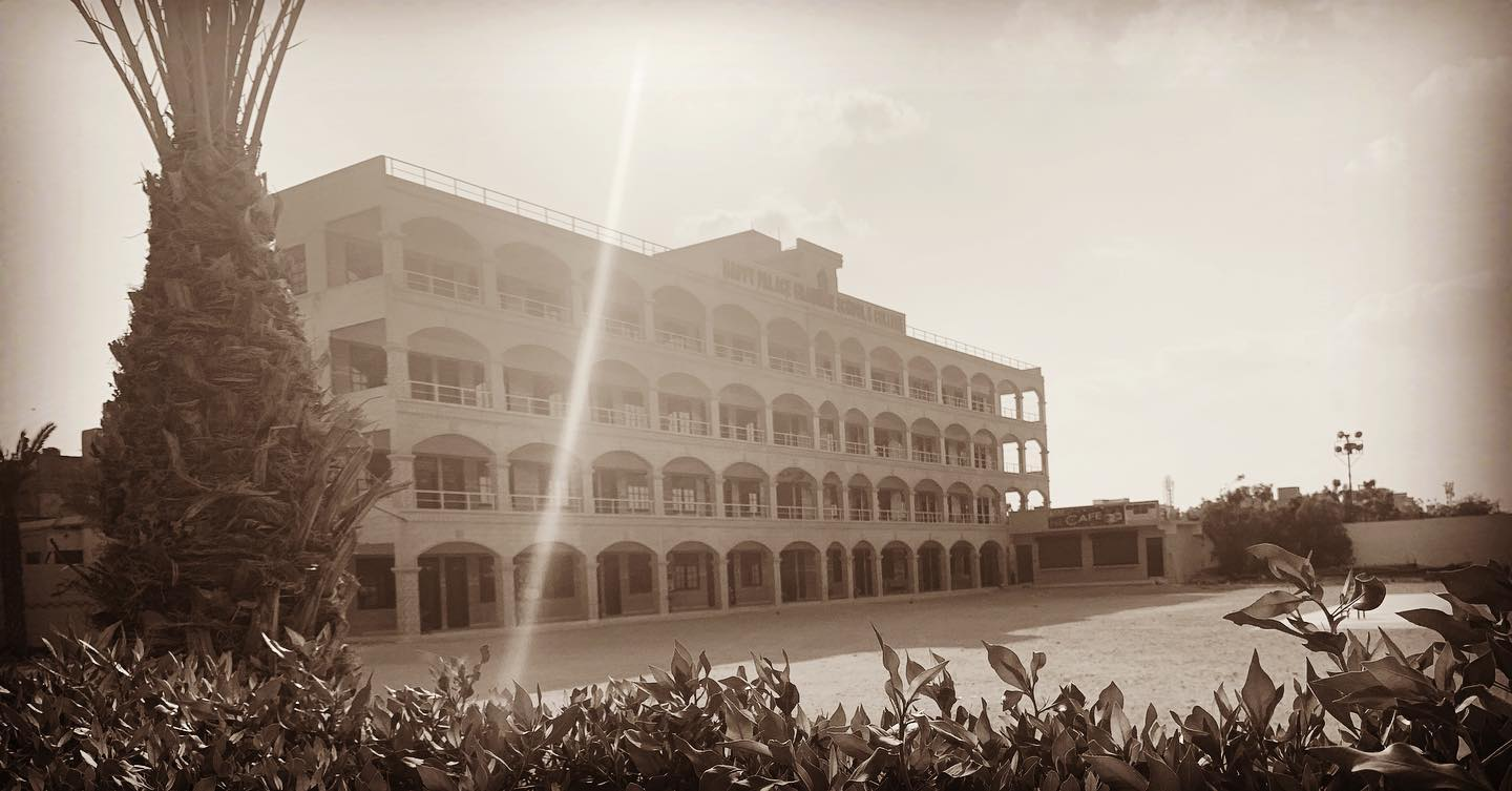 O Level and College Block
