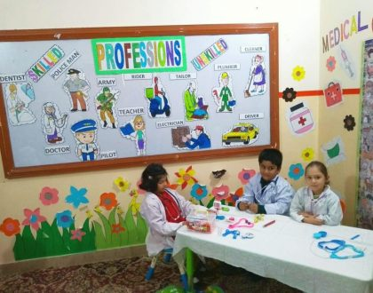 Professions Day